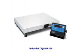 Balança Eletrônica Micheletti led - MIC A300 - 300kg
