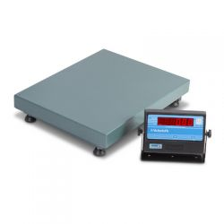 Balança Eletrônica Micheletti 200kg plataforma