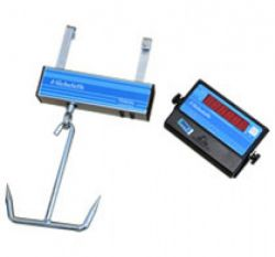 Balança Tendal Eletrônica 300KG