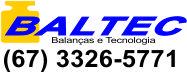 Baltec Balanças - Vendas e Assistência Técnica em Balanças