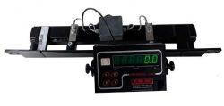 Balança Tendal DIGI-TRON  (ULT) 300kg / 500k