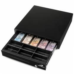 Gaveta de dinheiro Bematech GD-56 novas cédulas