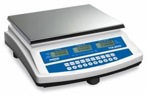 Balança Eletrônica com Bateria Prix 3 Light - 15kg