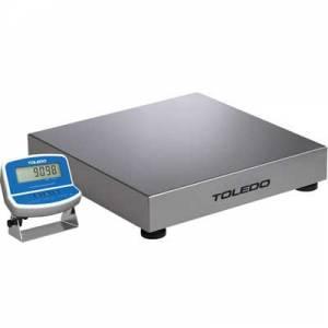 Balança Eletrônica Toledo - Modelo 2098 - Cap. 300Kg - Bivolt